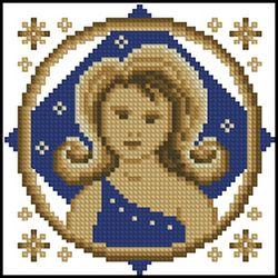 Знаки Зодиака - Дева-Золотое Руно